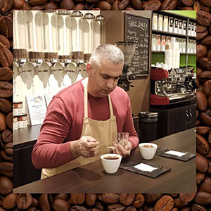 Cafethescu_cafea_proaspat_prajita