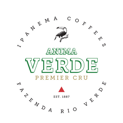 Ipanema Coffees - Ferma RIO Verde